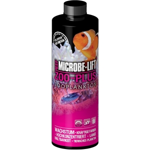 MICROBE-LIFT ZOO-PLUS 118ML