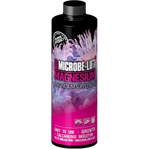 MICROBE-LIFT MAGNESIUM 473ML