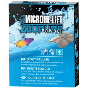 MICROBE-LIFT ZEOPURE POWDER 500ML 425G